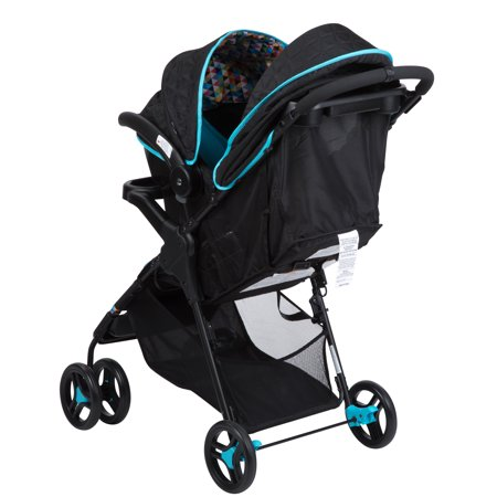 Babideal Travel System | Cosco Infant Seat