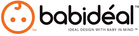 Babideal | A product line for new parents